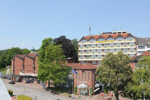 Sachsenwald Hotel Reinbek Cover Picture