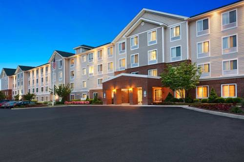 Homewood Suites by Hilton Wallingford-Meriden Cover Picture
