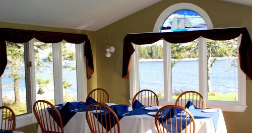 Seawind Landing Country Inn Cover Picture