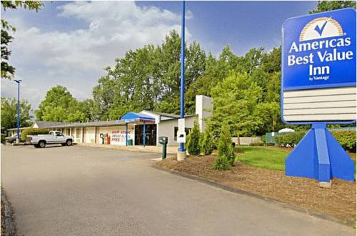 Americas Best Value Inn Mentor Cover Picture