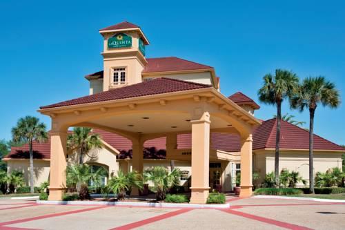 La Quinta Inn & Suites Jacksonville Butler Boulevard Cover Picture