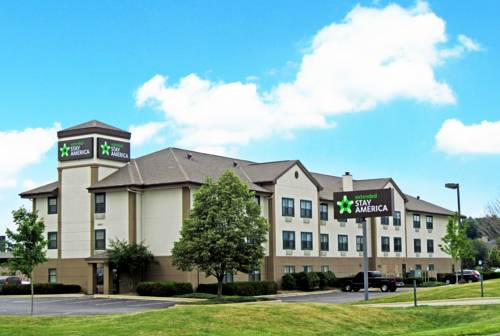 Extended Stay America - Columbus - Easton Cover Picture