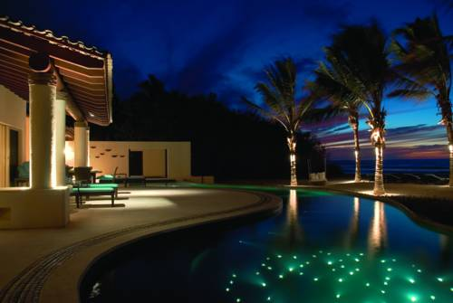 Four Seasons Resort Punta Mita Cover Picture
