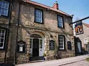 Kings Head Hotel Cover Picture