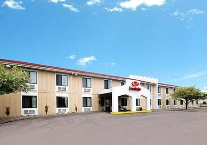 Econo Lodge Tomah Cover Picture