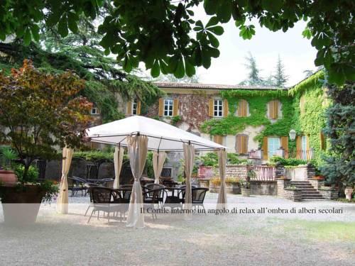 Hotel Terme San Pancrazio Cover Picture