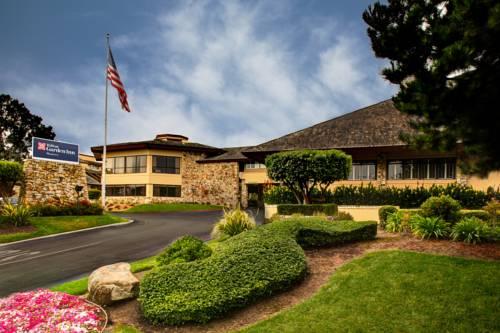Hilton Garden Inn Monterey Cover Picture