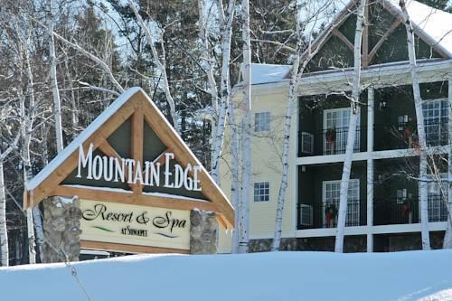 Mountain Edge Resort & Spa Cover Picture