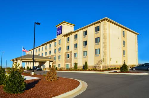 Sleep Inn & Suites Mount Olive Cover Picture