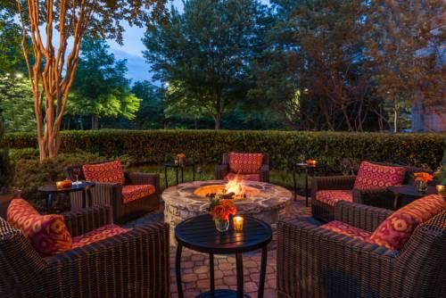 Hilton Garden Inn Atlanta North/Alpharetta Cover Picture