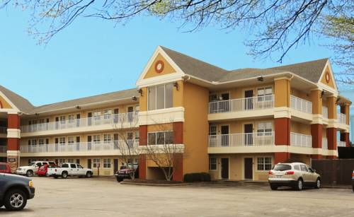Extended Stay America - Lexington - Nicholasville Road Cover Picture