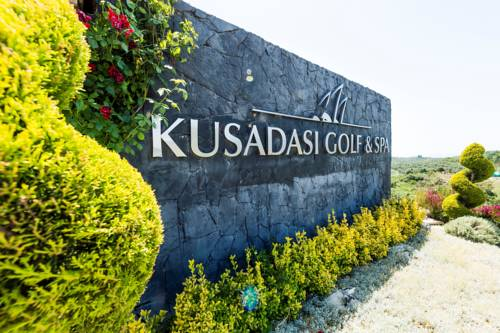 CLC Kusadasi Golf & Spa Resort Hotel Cover Picture