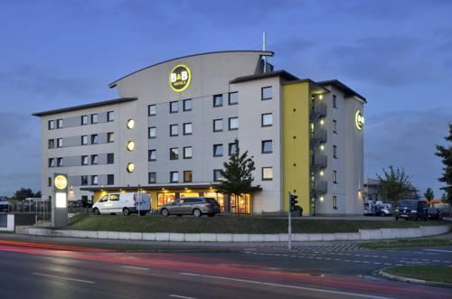 B&B Hotel Oberhausen am Centro Cover Picture