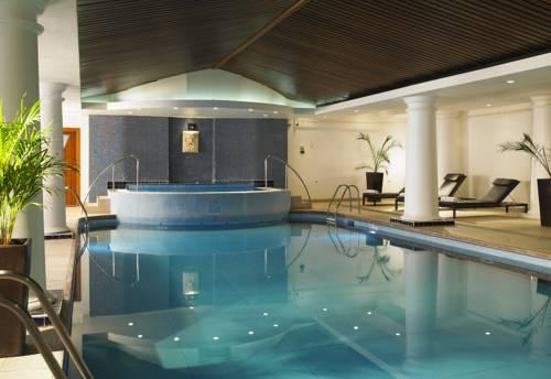 Bexleyheath Marriott Hotel Cover Picture