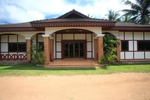 Vansana Nam Nguem Resort Cover Picture