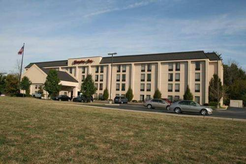 Hampton Inn Cincinnati Eastgate Cover Picture