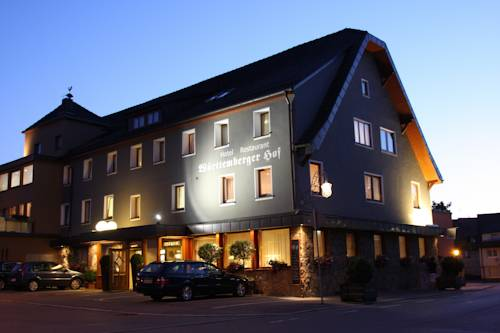 Hotel Württemberger Hof Cover Picture