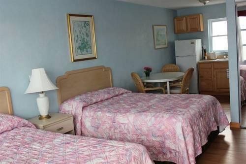 Chateau Bleu Motel Cover Picture
