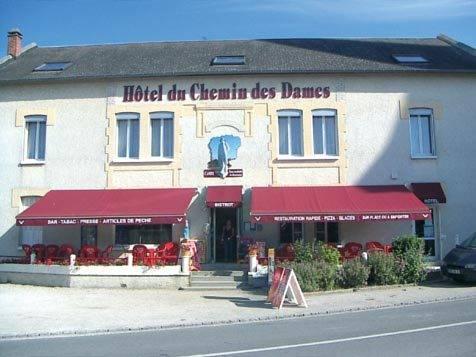 Hotel du Chemin des Dames Cover Picture