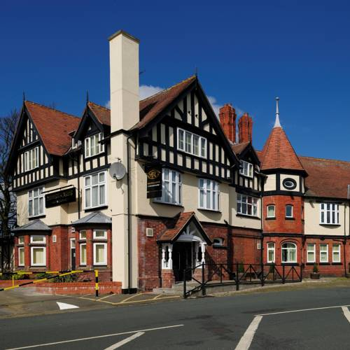 Innkeeper's Lodge Ormskirk, Aughton Cover Picture