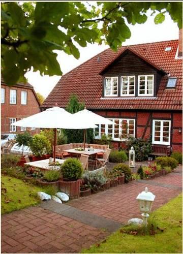 Hotel Pirsch-Mühle Cover Picture