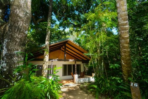 Kewarra Beach Resort & Spa Cover Picture