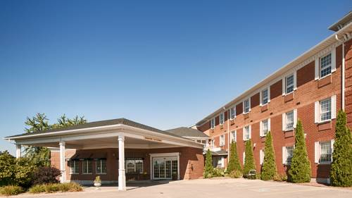 Best Western Plus Governor's Inn Cover Picture