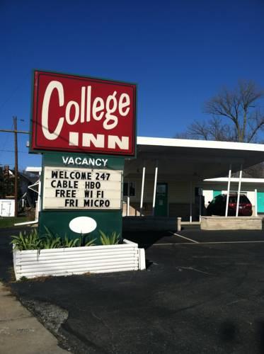 College Inn Greencastle Cover Picture