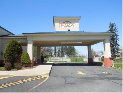Hotel M Mount Pocono Cover Picture