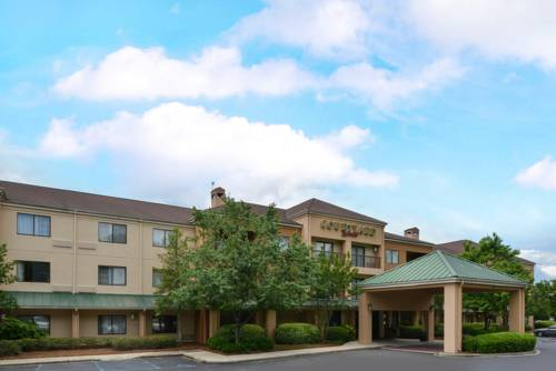 Courtyard by Marriott Northeast/I-77 Cover Picture