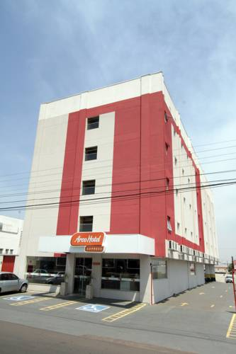 Arco Hotel São Carlos Cover Picture