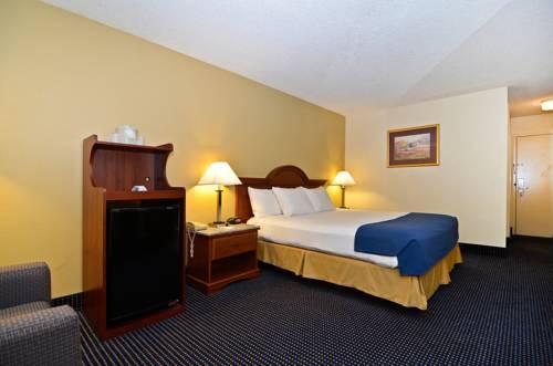 Best Western Yadkin Valley Inn & Suites Cover Picture