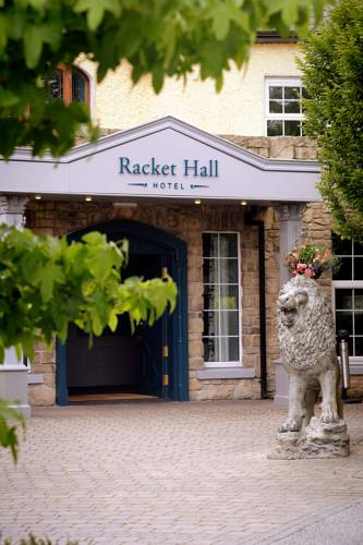 Racket Hall Country House Golf & Conference Hotel Cover Picture