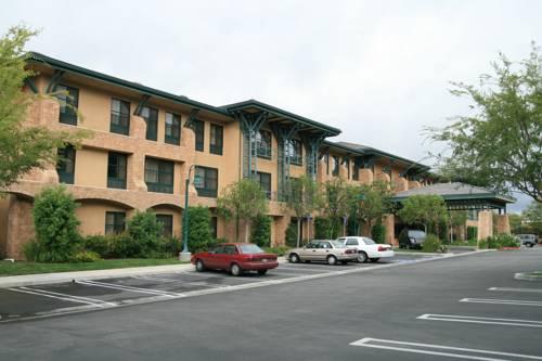 Hampton Inn & Suites Agoura Hills Cover Picture