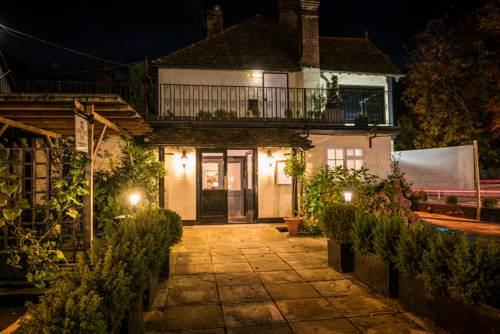 Lime Tree Inn Cover Picture