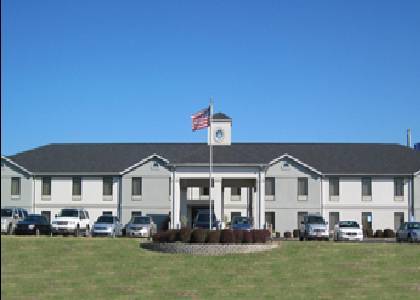 Baymont Inn & Suites Madisonville Inn Cover Picture
