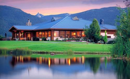 Mount Shasta Resort Cover Picture