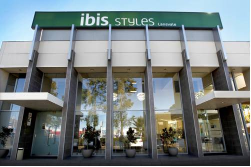 ibis Styles Sydney Lansvale Cover Picture