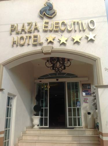 Hotel Plaza Ejecutivo Cover Picture