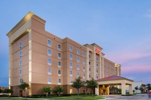 Hampton Inn & Suites Lakeland-South Polk Parkway Cover Picture
