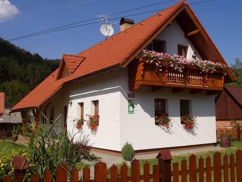 Prázdninový dom Bôrka Cover Picture