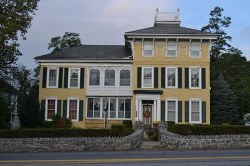EJ Bowman House Bed & Breakfast Cover Picture