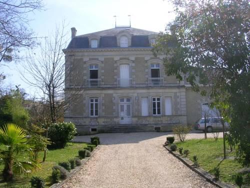 Chambres d'Hôtes du Jardin Cover Picture