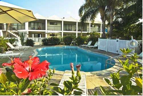 Beachcomber Beach Resort & Hotel Cover Picture