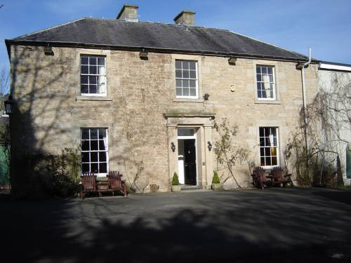 Glenbank House Hotel Cover Picture