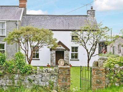Murton Farm Cottage Cover Picture