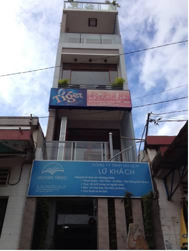 Lu Khach Quan Guesthouse Cover Picture