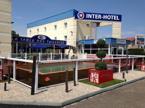 INTER-HOTEL Hélios - Roanne Cover Picture