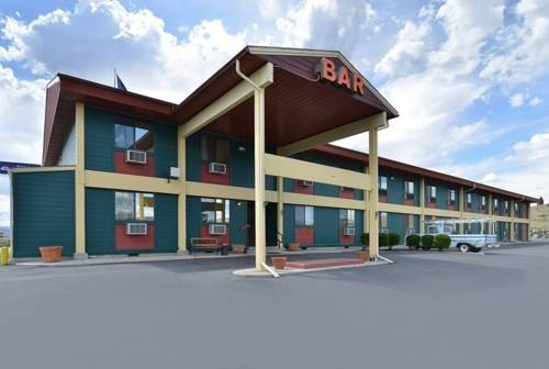 Americas Best Value Inn Butte Cover Picture