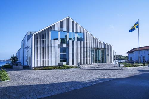 Gullmarsstrand Hotell & Konferens Cover Picture